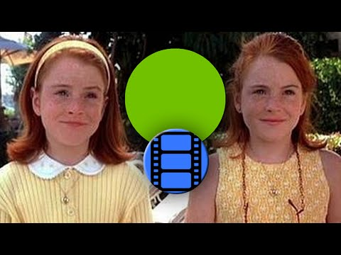 The Parent Trap Review - Seeing Double