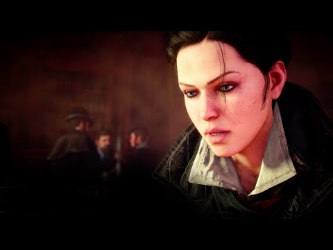 Assassin's Creed Syndicate Threepwood Trailer