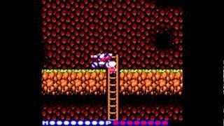 3DS: Nintendo eShop - Blaster Master: Enemy Below Trailer