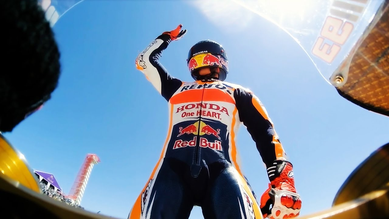 Download MotoGP Rewind: A recap of the #AmericasGP