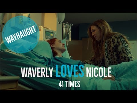41 Times Waverly Made Clear She Loves Nicole