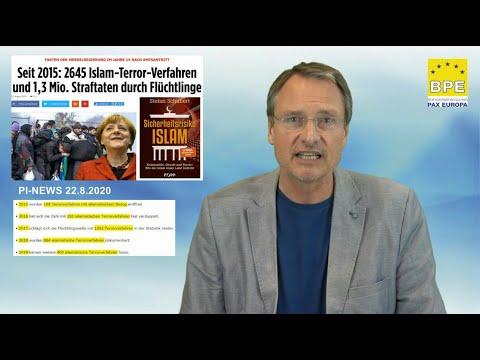 Terror des Politischen Islams in Deutschland - teures Massenphänomen von Verdächtigen und Gefährdern