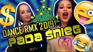 SIOSTRY G - PADA ŚNIEG 2019 (CHWYTAK DANCE RMX :D) [ChwytakTV]