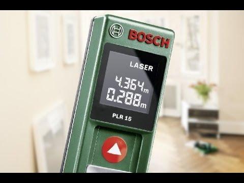 Laser Entfernungsmesser Ultraschall : Bosch plr c laser entfernungsmesser distanzmesser messgerät max