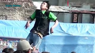 Video Lucu Goyang Orang Mabuk