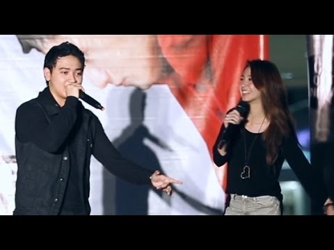 Shehyee - Trip Lang ft. Donnalyn Bartolome [LIVE Performance]