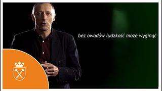 Mistrz UJ – prof. R. Laskowski
