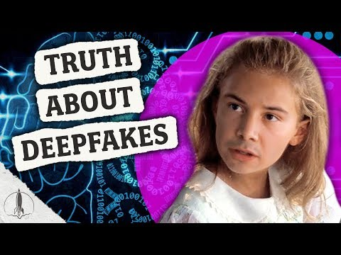 Celebrities, Politics, & Scandal: The Truth About Deepfakes & Future What Ifs…