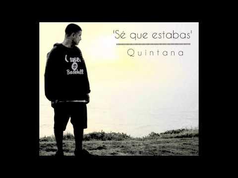 Quintana - Buscando salvación (Prod. LoJustoRec)