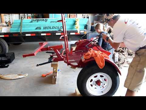 Best Draft Horse Utility Cart By Pioneer