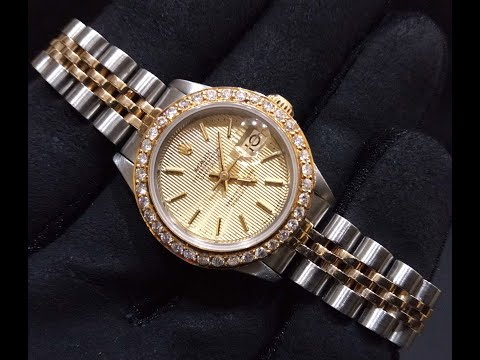 Rolex Watches For Women | Rolex Oyster Perpetual Datejust | Original Rolex Watches Prices | Watches