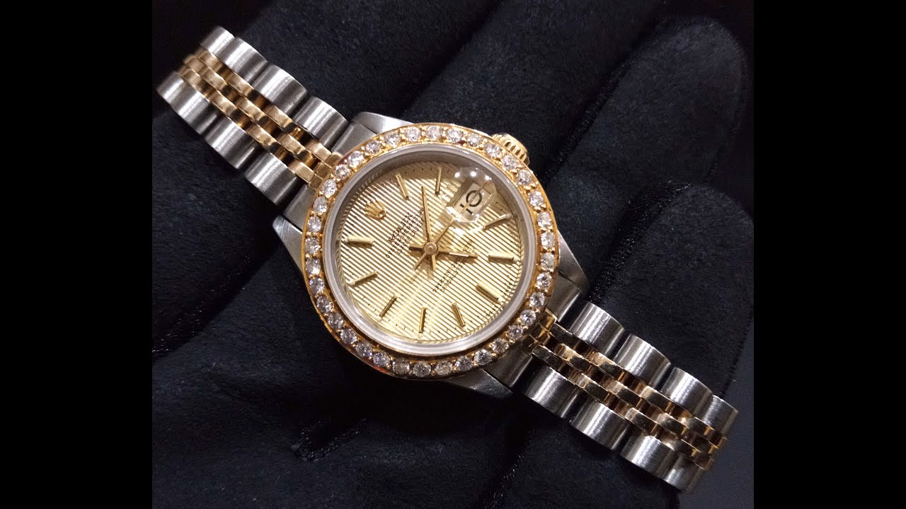 Rolex Watches For Women Rolex Oyster Perpetual Datejust Original Rolex Watches Prices Watches Youtube
