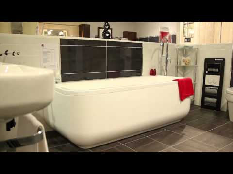 The Builder's Supply Company - Bathroom Showroom at Ulverston