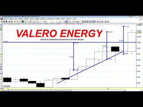 Valores favoritos  Wall Street Semana 25 Abril Constellation Brands, Valero Energy y Henry Schein