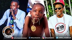 Soul Jah Love - Hatidi Kumakisa ft. Flex Tattle & Jah Child (Offical Audio) Qonguering family 2019