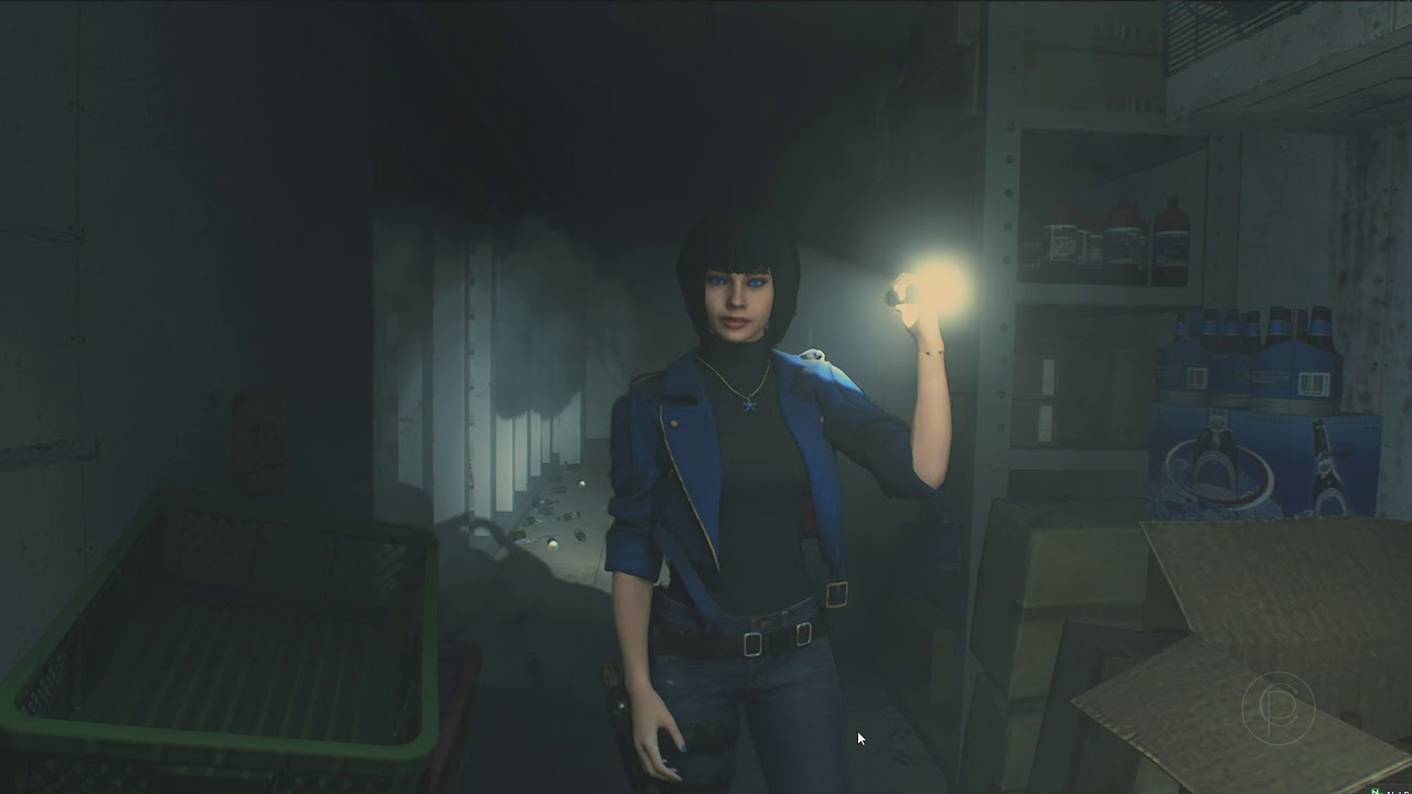 Resident Evil 2 Modding Tutorial Free Cam Youtube