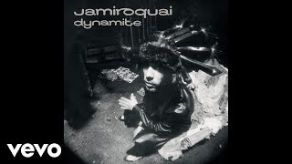Jamiroquai - Hot Tequila Brown (Audio)
