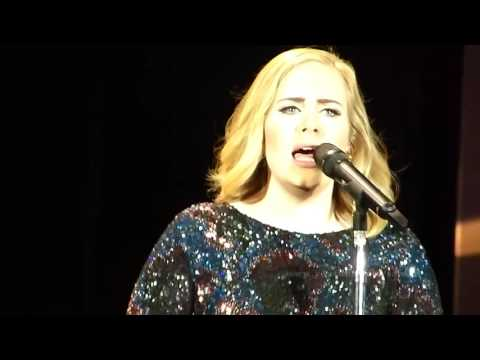 Adele Arena di Verona 28.05.2016