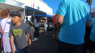 Santa Barbara Harbor and Seafood Festival