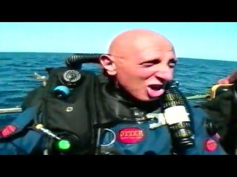 Britannic 2003 Expedition