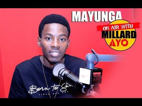 Part I: Usiyoyajua kuhusu Mtanzania Mayunga anaekwenda na Akon Marekani.