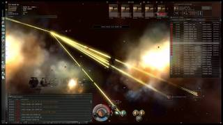 EVE Online - Building TITANS, SUPERCARRIERS and CAPITAL SHIPS - The PRO Way - Part 1 'FOUNDATIONS'