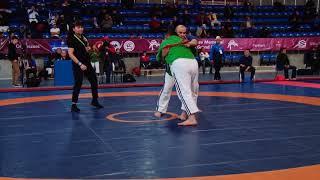 Спорт. Алыш. Гран-При Баямана Эркинбаева-2019. Часть 3