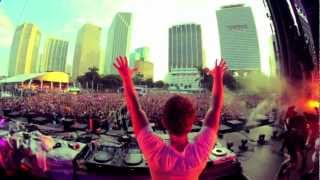 Fedde Le Grand & Nicky Romero ft. Matthew Koma - Sparks (Official Video) @ Ultra Music Festival thumbnail