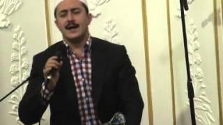 Ali TEL Sümbül Efendi Camii ''Kaside''
