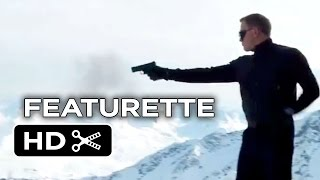 Spectre Featurette - First Look (2015) - James Bond Movie HD