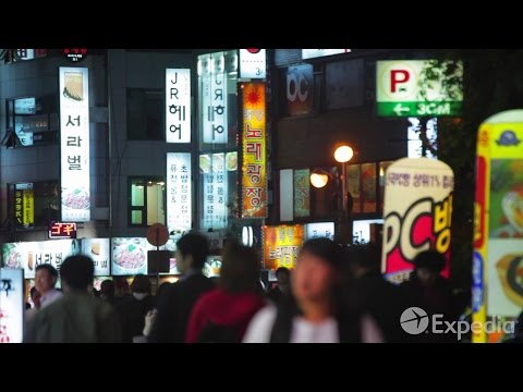Dongdaemun Night Market Vacation Travel Guide | Expedia