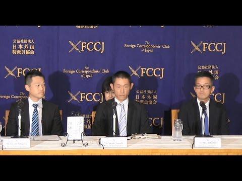 Kodaira, Noguchi & Takigawa: Former Soka Gakkai headquarter staff speak out about the organization