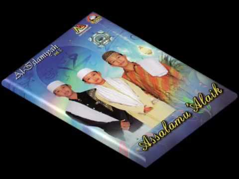 Full Album Sholawat Al Islamiyah Vol 5 | Album Assalamu 'Alaik (Musik Religi Indonesia)
