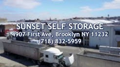 Self Storage Units in Brooklyn NY