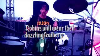 "TAIPAN Official ""Soft Rains"" Lyric Video"" featuring Dianne Van Giersbergen (XANDRIA)"