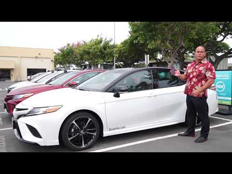 Servco Toyota Honolulu >> Toyota Launches Car Share Service in Honolulu Through ...