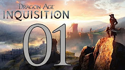 Dragon Age: Inquisition Gameplay Walkthrough