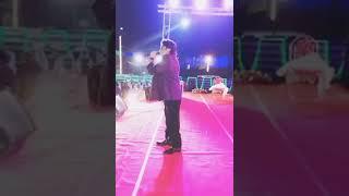 Tumhein  Apna sathi Banane sai phale live by Shabbir Kumar