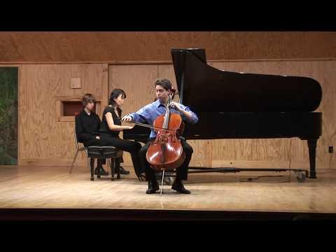 Antonín Dvořák - Cello Concerto In B Minor, Op. 104
