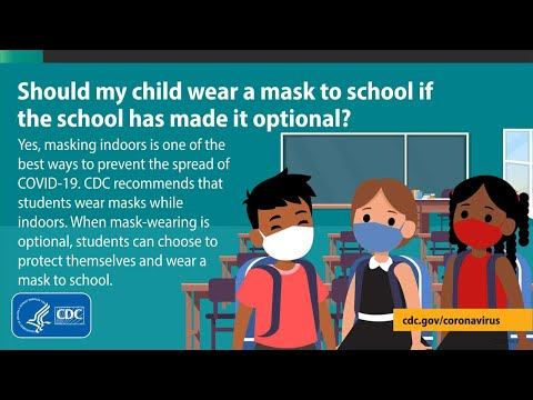 Protect Children at School