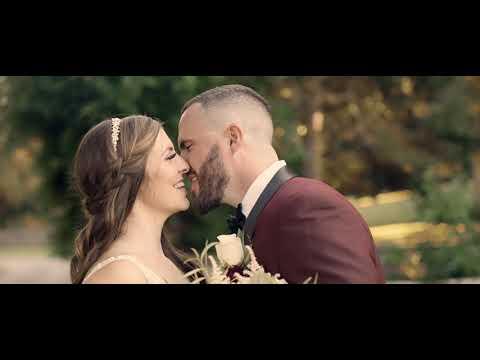 Lauren + Trevor Poe Highlight Trailer