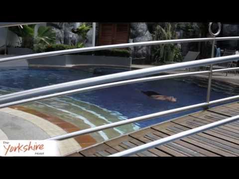 The Yorkshire Hotel, Patong, Phuket