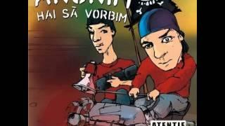 Anonim - Extrema zilei feat. Parazitii