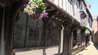 Devizes Historic Market Town Wiltshire.