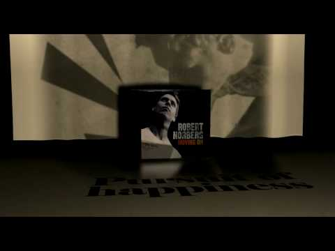 Robert Norberg CD Promo