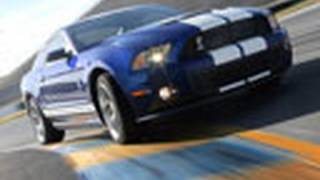 2010 Ford Shelby Mustang GT500 | Full Test | Edmunds.com