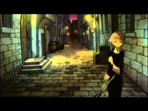 Soul Eater AMV- Tsubaki, Chrona and Maka | Stand in the Rain