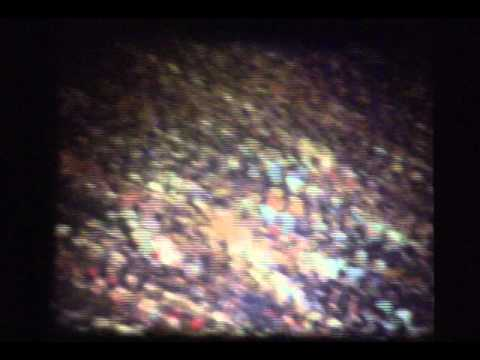 The Who (8mm home movies) at Anaheim Stadium March 21, 1976
