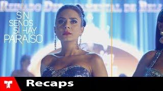 Sin Senos Si Hay Paraíso 3 | Recap (06/20/2018) | Telemundo Novelas MP3