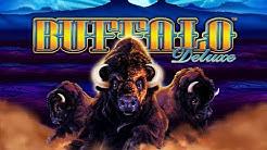 Buffalo Deluxe - Grand Vision Gaming